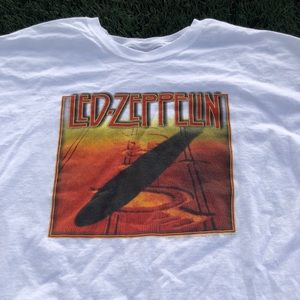 Vintage 2005 Led Zeppelin T-Shirt